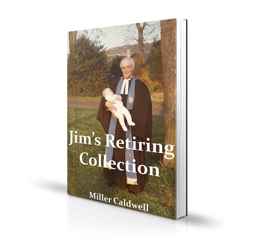 Jim's Retiring Collection